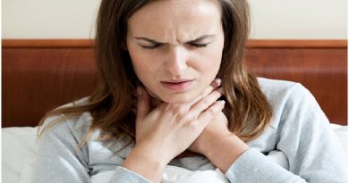 5 Home Remedies For Sore Throat