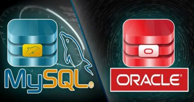 How to convert Oracle to MySQL