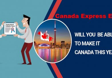 Canada Express Entry Draw: Review of Year 2017