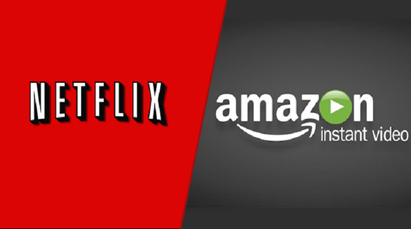 Netflix versus Amazon Video, is one streaming service better than the other?