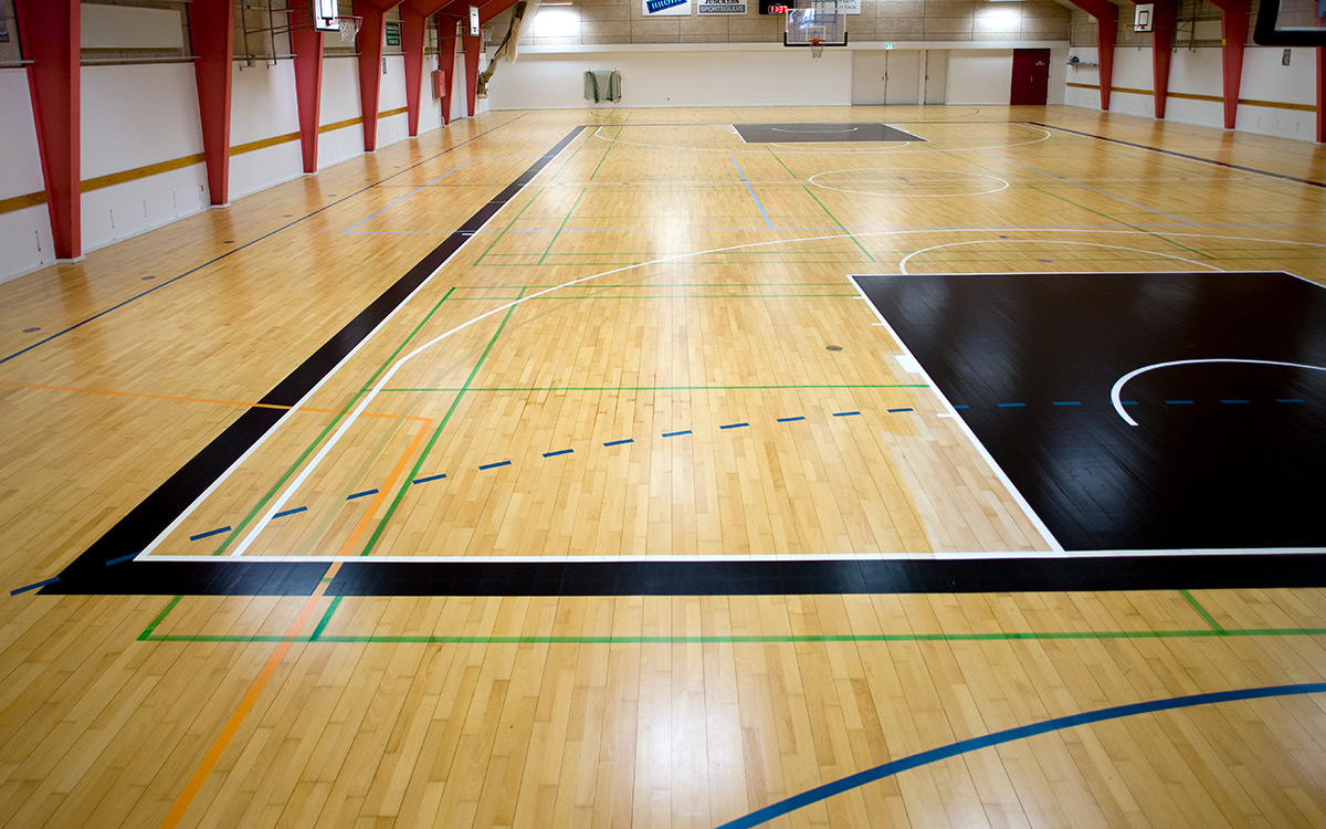 Guide To Indoor And Outdoor Sports Flooring Techubnews