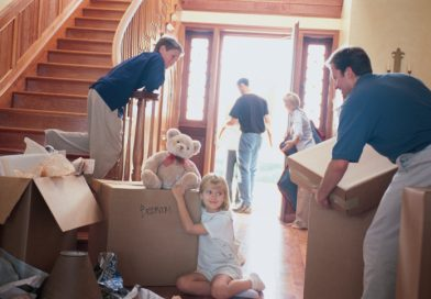 Top Tips for Safe House Shifting