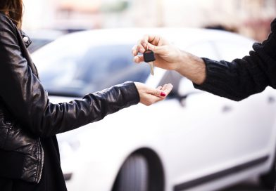 Top Tips for Selling Your Used Car