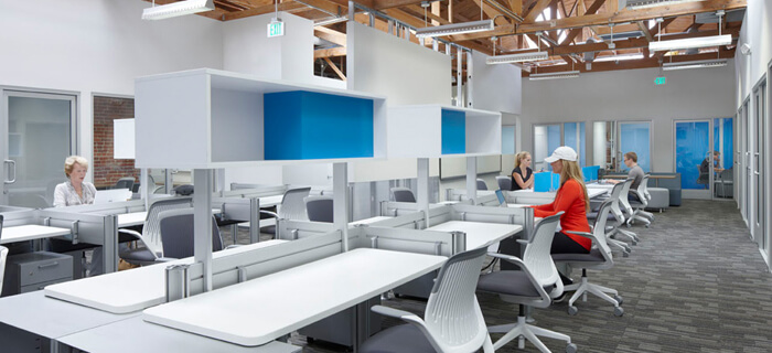7 Benefits Of Co Working And Shared Office Space