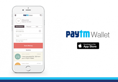 Tips to Accept and Send Money by Using Paytm