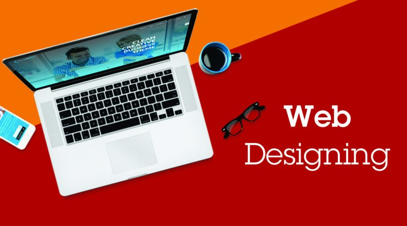 Get In Touch With The Top Website Design Services In Delhi