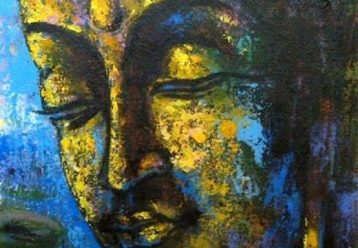 Why Buddha Paintings are an absolute necessity have for your Home?