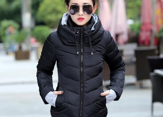 Things You Must Know Before Buying Winter Jackets for Women Online