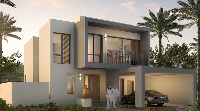 Buy villas in dubai