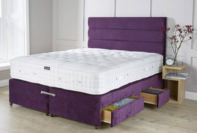 How different types of bed mattresses can directly impact the quality of your sleep?