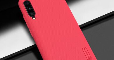 MI A3 back cover: Mobile cases becoming a new-age fashion accessory