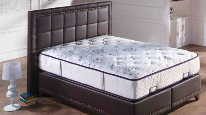 mattress brands in India