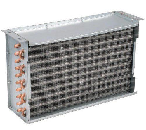 Fin fan coolers in UAE