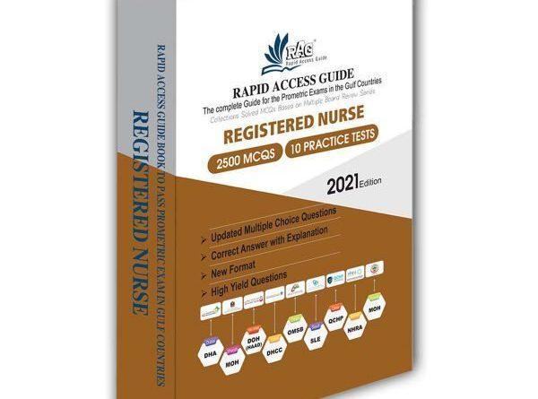 MOH exam syllabus for nurses